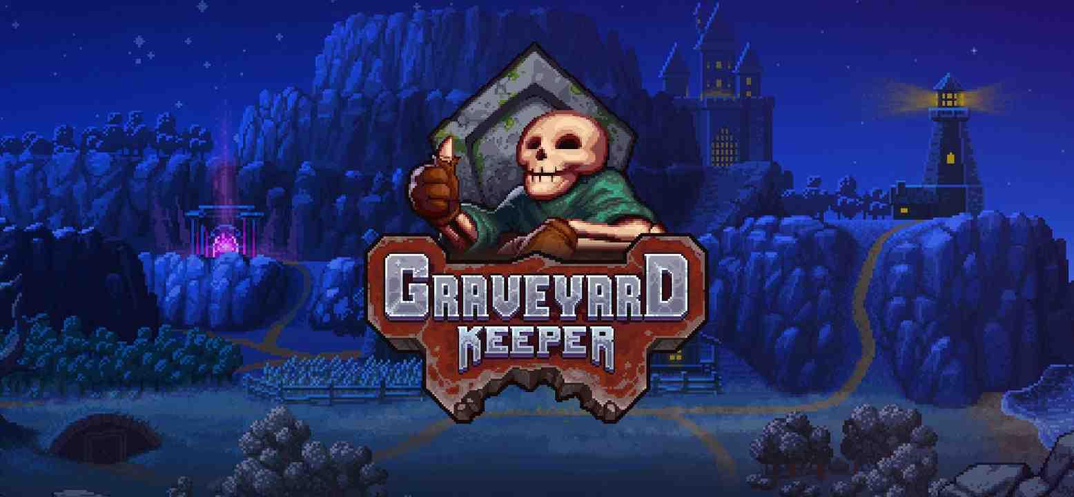 Graveyard Keeper Thumbnail