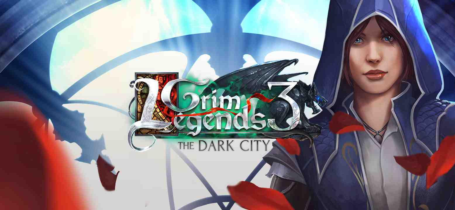 Grim Legends 3: The Dark City Thumbnail