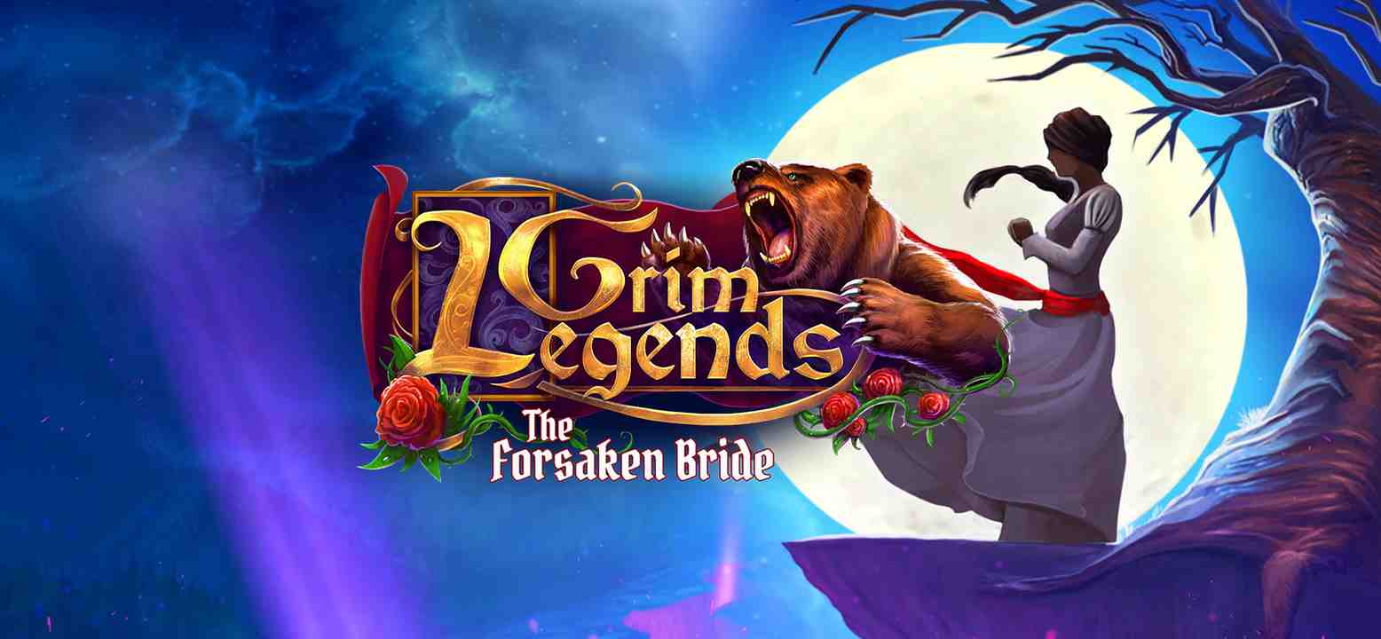 Grim Legends: The Forsaken Bride Thumbnail