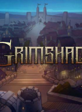 Grimshade Key Art
