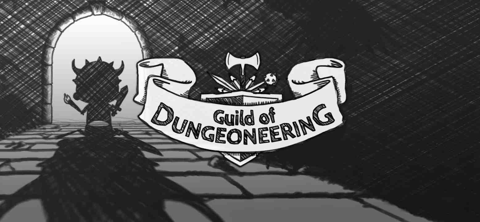 Guild of Dungeoneering Background Image