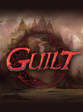Guilt: The Deathless Key Art