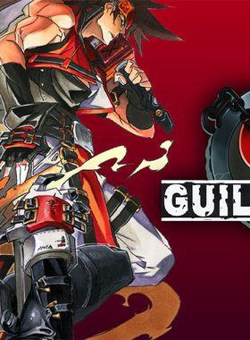 Guilty Gear Key Art