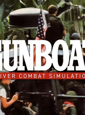 Gunboat Key Art