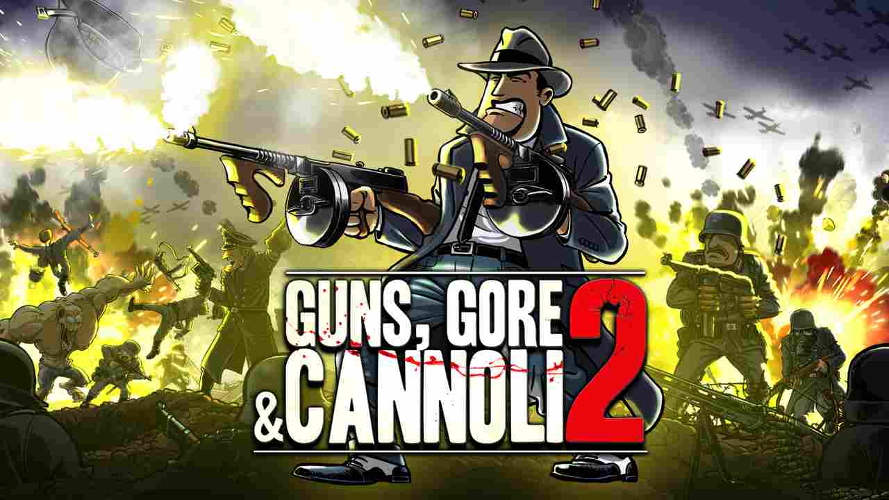 Guns, Gore and Cannoli 2 Thumbnail