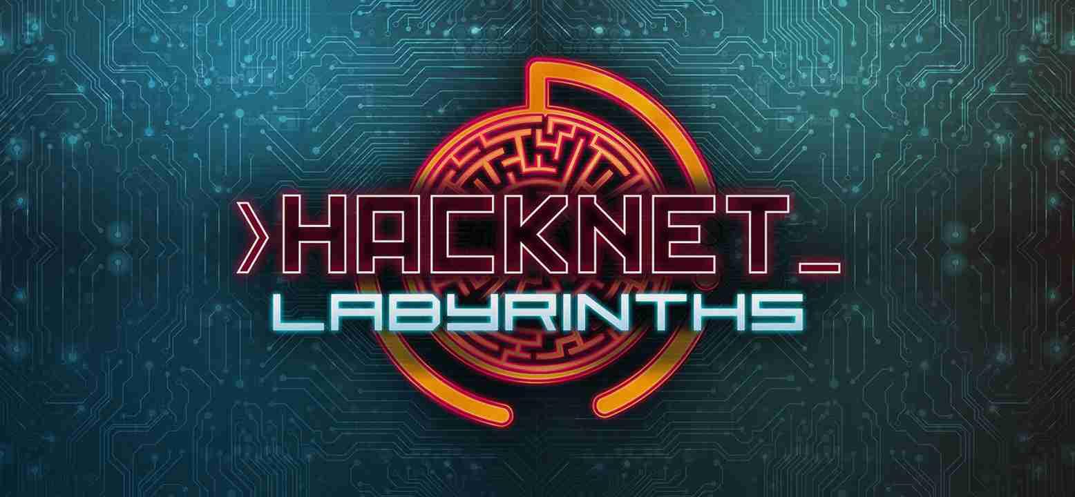 Hacknet: Labyrinths Thumbnail