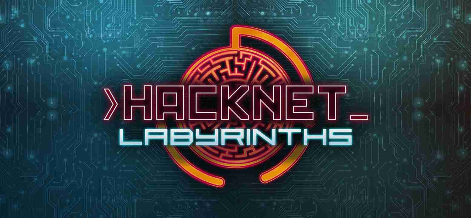 Hacknet: Labyrinths