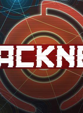 Hacknet Key Art
