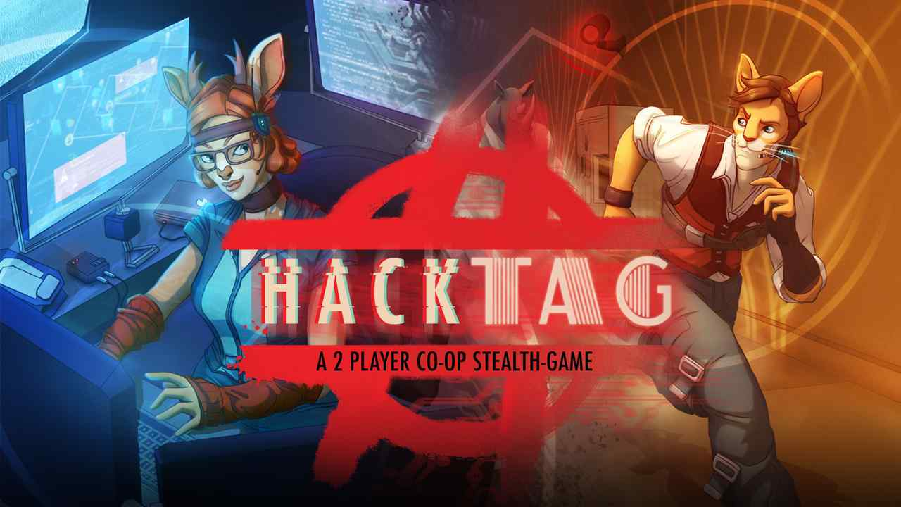 Hacktag Background Image