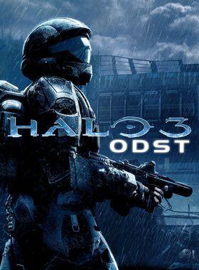 Halo 3: ODST Key Art