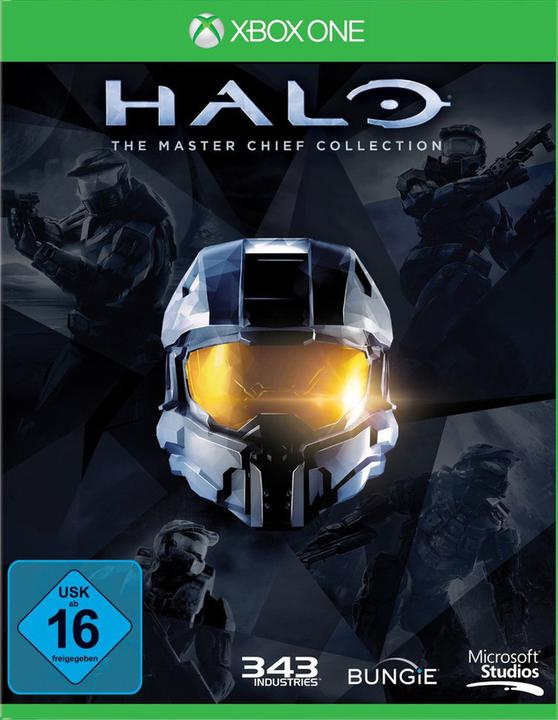 Halo: The Master Chief Collection Thumbnail