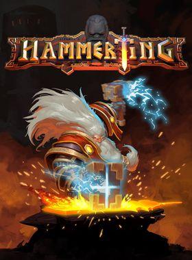 Hammerting Key Art