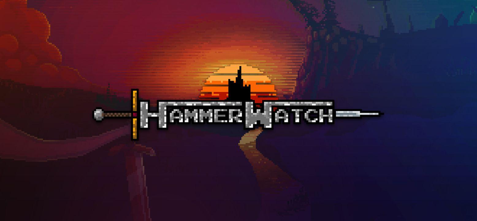 Hammerwatch Thumbnail