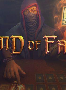 Hand of Fate Key Art