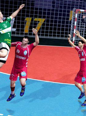 Handball 17 Key Art