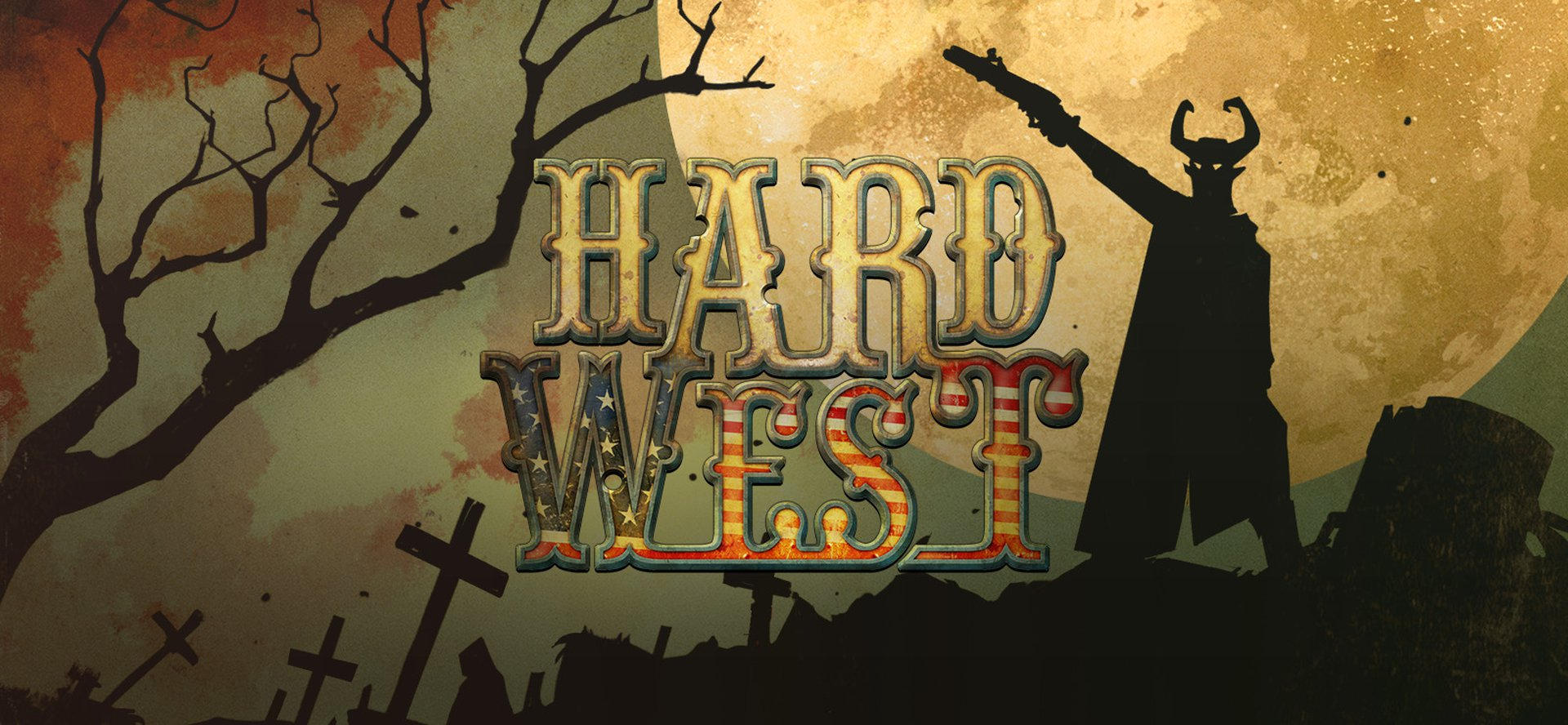 Hard West Video