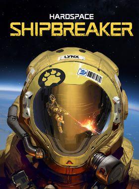 Hardspace: Shipbreaker Key Art