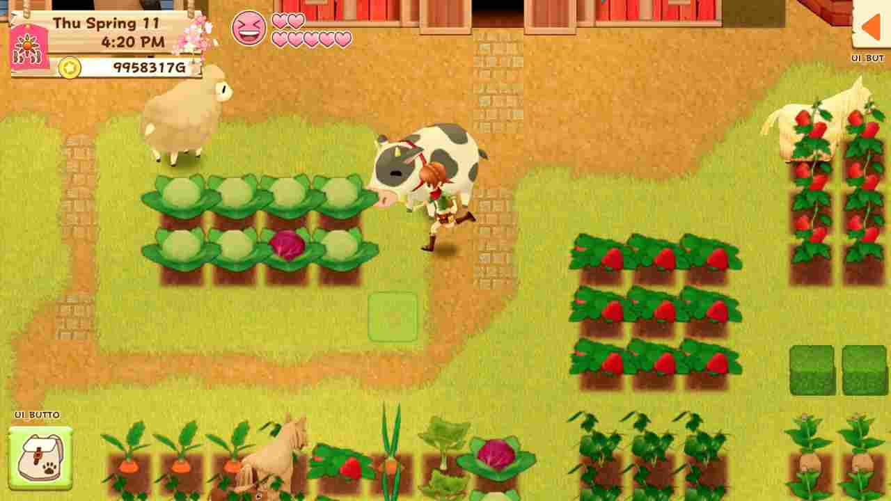 Harvest Moon: Light of Hope Thumbnail