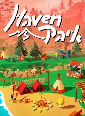 Haven Park Key Art