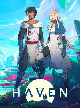 Haven Key Art