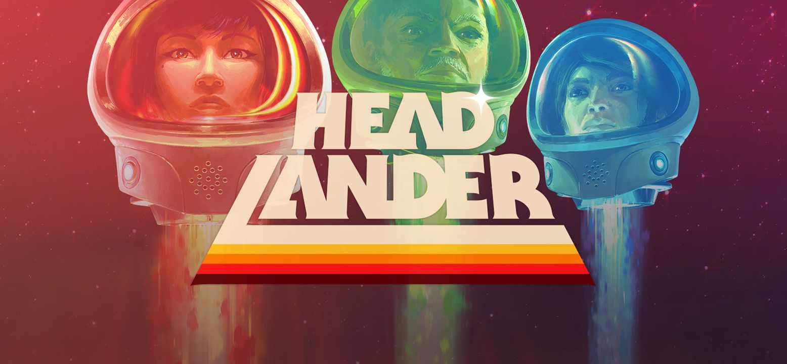Headlander Background Image