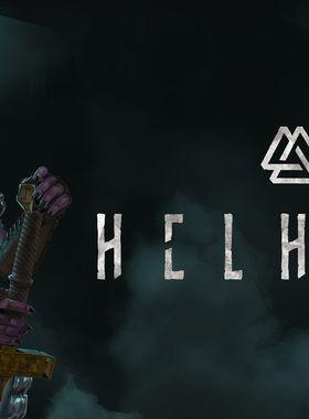Helheim Key Art