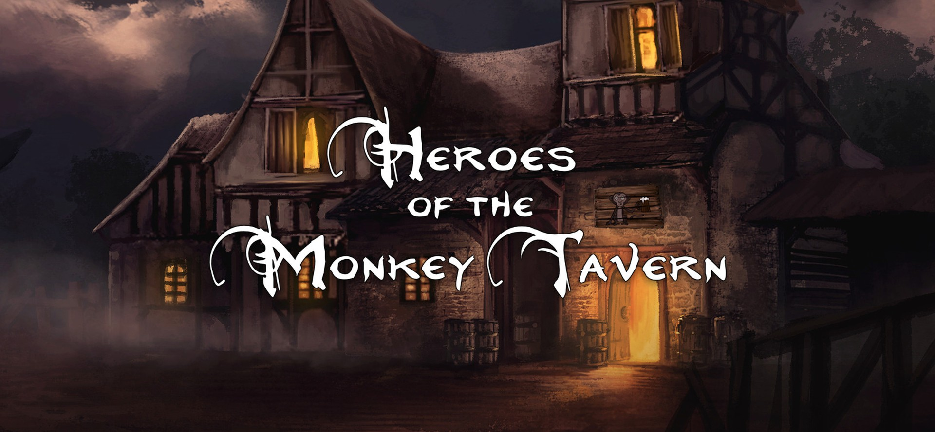 Heroes Of The Monkey Tavern Video