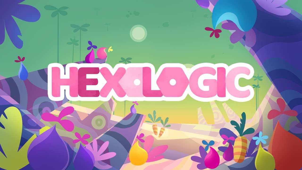 Hexologic Thumbnail