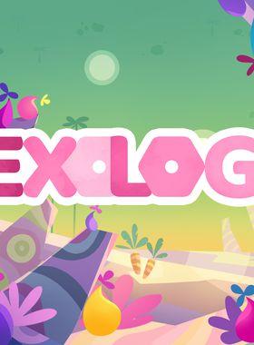 Hexologic Key Art