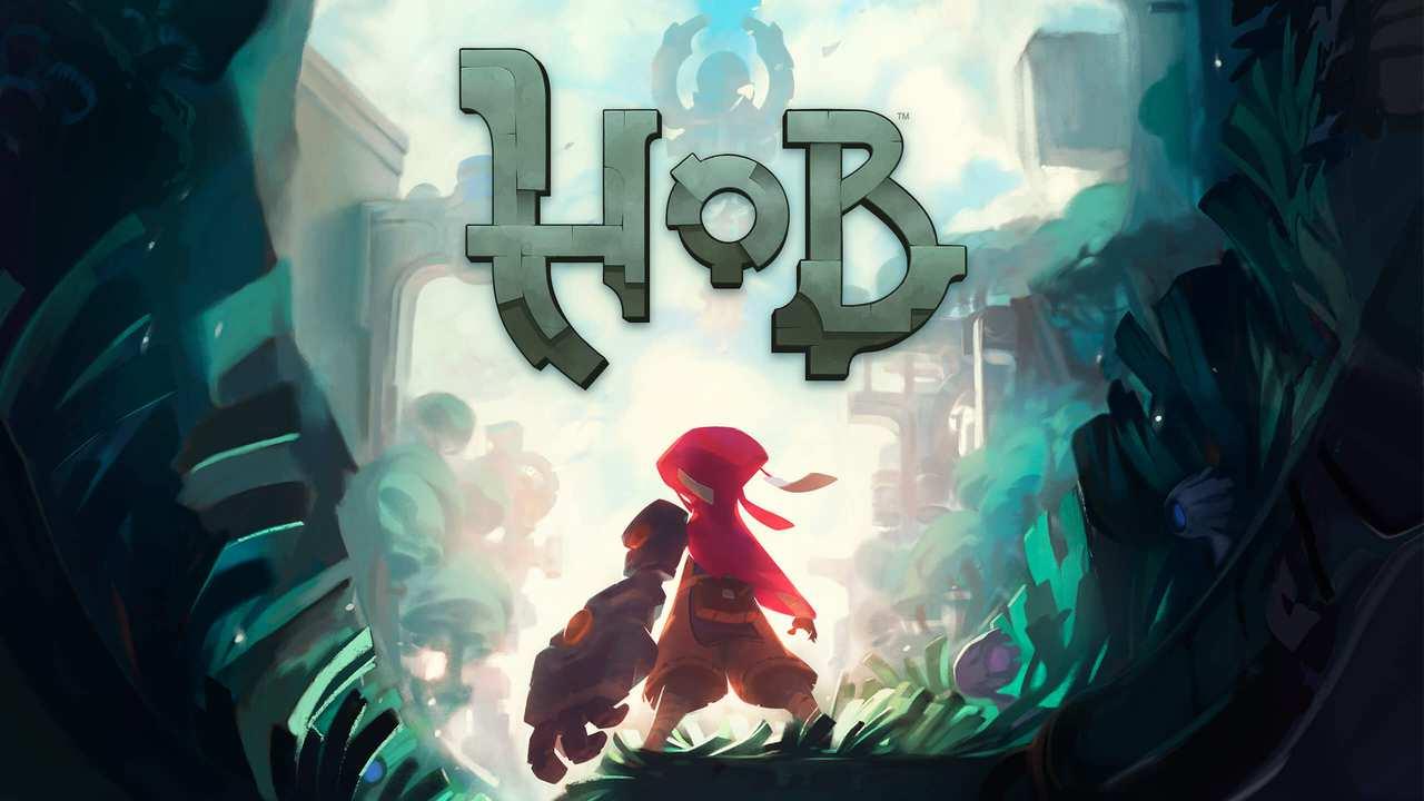 Hob Background Image