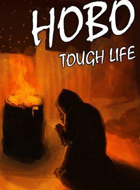 Hobo: Tough Life Key Art