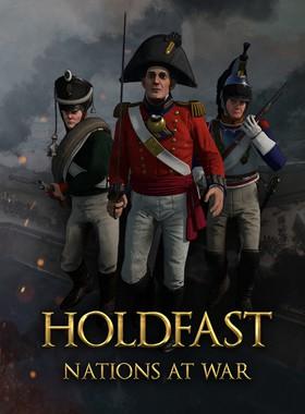 Holdfast: Nations At War Key Art