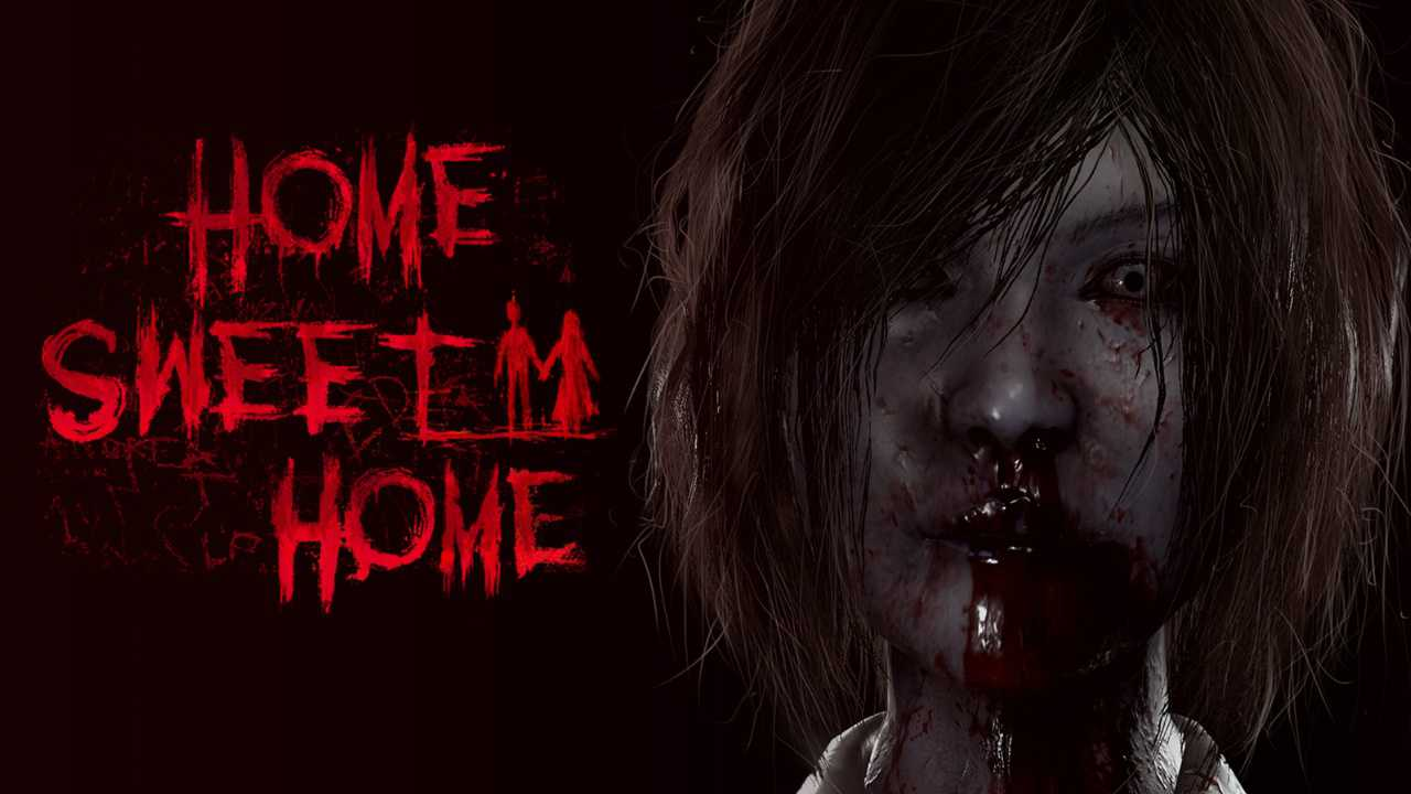 Home Sweet Home Background Image