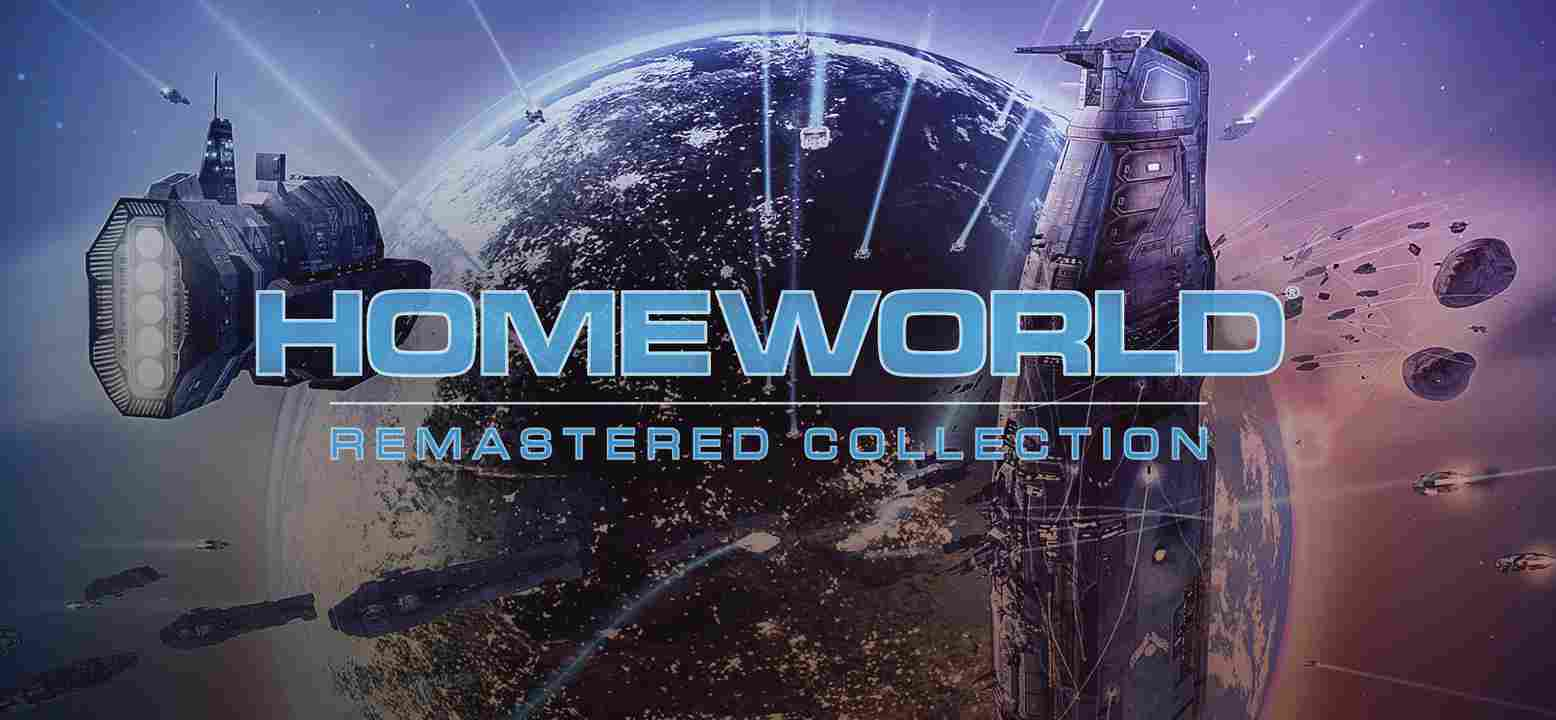 Homeworld Remastered Collection Thumbnail