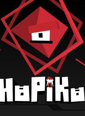HoPiKo Key Art