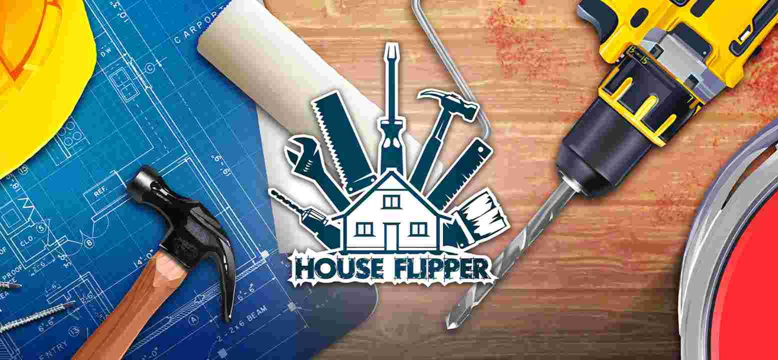 House Flipper Thumbnail
