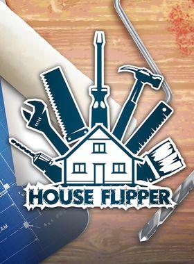 House Flipper Key Art