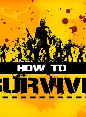 How to Survive Key Art
