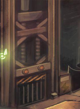 htoL#NiQ: The Firefly Diary Key Art