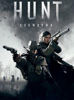 Hunt: Showdown Key Art