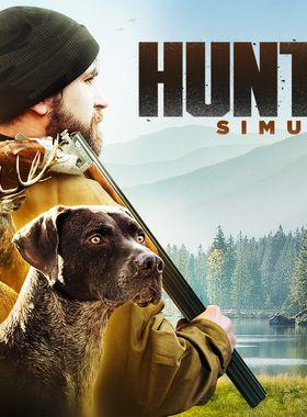 Hunting Simulator 2 Key Art