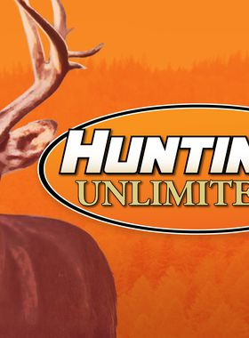 Hunting Unlimited 3 Key Art
