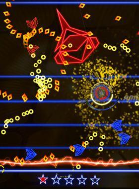 Hyper Bounce Blast Key Art