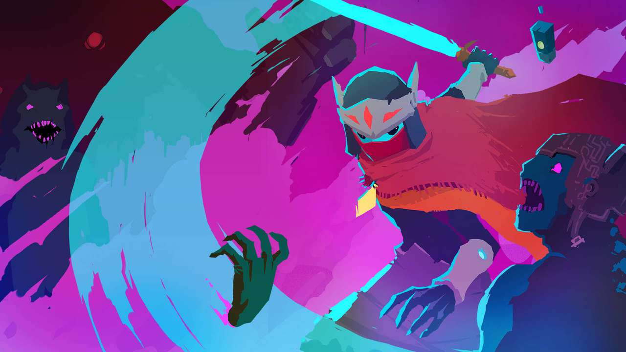 Hyper Light Drifter Thumbnail