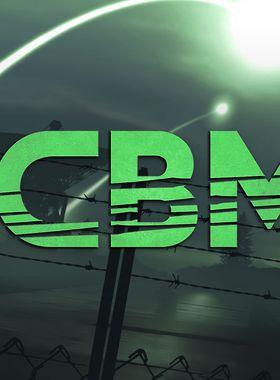 ICBM Key Art