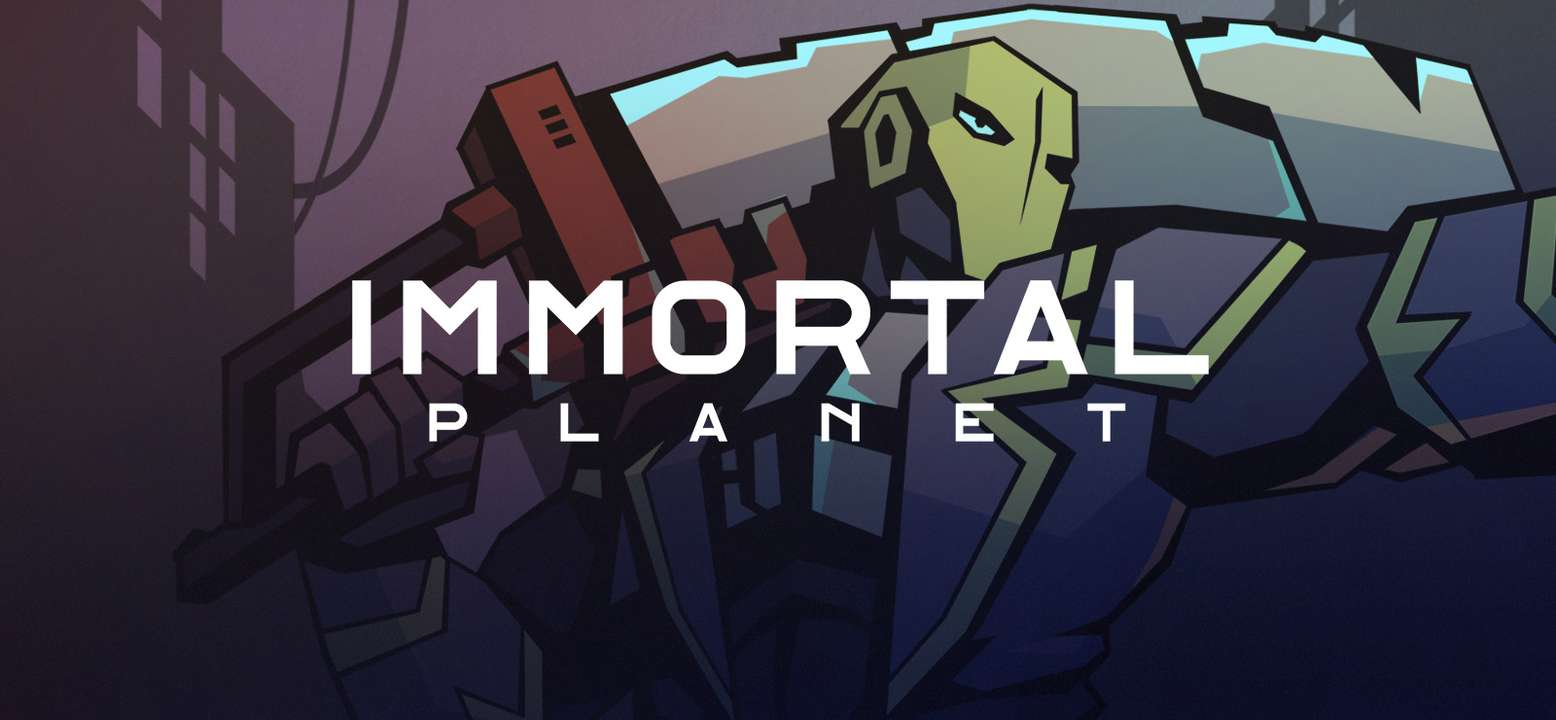 Immortal Planet Thumbnail