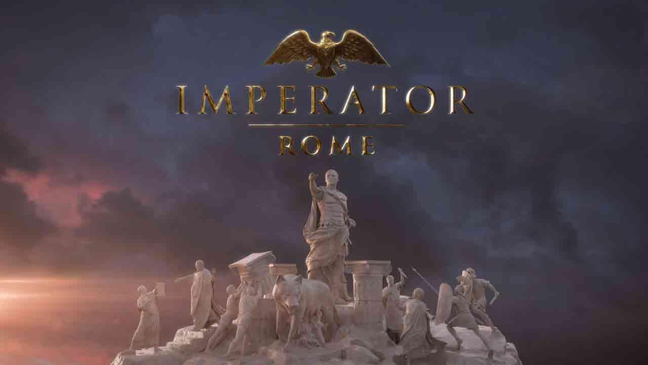 Imperator: Rome Thumbnail