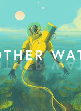 In Other Waters: A Study of Gliese 667Cc Key Art