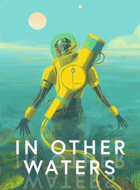 In Other Waters Key Art