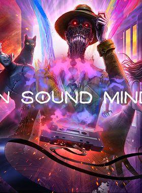 In Sound Mind Key Art